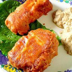 Crispy Fried Fish - Allrecipes.com