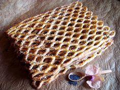 Illéskrisz Konyhája: SÓS-RÁCS Bread, Cakes, Food, Kitchen, Cooking, Food Cakes, Eten, Pastries, Torte