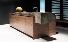 project 04 - WILFRA keukens   Interieurinrichting   Waregem   Design keuken   Inrichting keuken   Inrichting interieur   Maatwerk