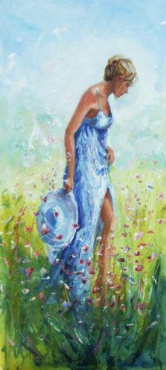 Karen+Wallis+-+British+Figurative+painter+-+Tutt%27Art@+(39)