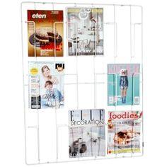 #Puhlmann Magazinerek Frame 9
