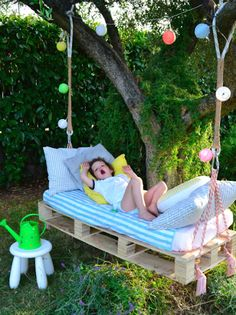http://www.apartmenttherapy.com/5-outdoor-diy-kids-projects-for-summer-fun-205206?utm_source=RSS