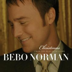 Love this CD. Original music as well as cover tunes.Christmas... From the Realm of Glory ~ Bebo Norman, http://www.amazon.com/dp/B000VNMS60/ref=cm_sw_r_pi_dp_5opQqb1AB1GFV