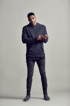 How To Dress Like Russell Westbrook Photos | GQ