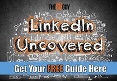 Free Tips & Tricks to Crushing LinkedIn
