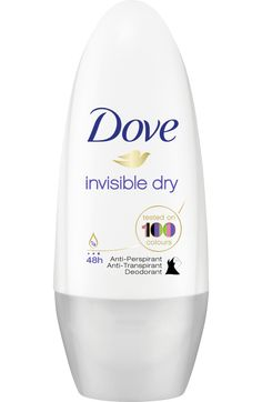 Deo Roll On Antitranspirant Invisible Dry