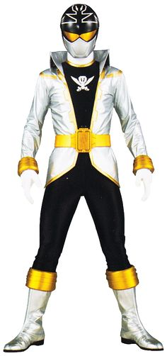 Super Megaforce Silver is Orion's first and default/base Ranger form. Description from marios-high-school-days.wikia.com. I searched for this on bing.com/images