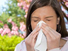Frühlingswetter - Tipps für einen Alltag mit Heuschnupfen