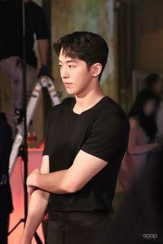 Nam Joo Hyuk Lockscreen, Nam Joo Hyuk Wallpaper, Kim Joo Hyuk, Nam Joo Hyuk Cute, Drama Korea, Korean Drama, Joon Hyung, Joon Park, Cute Selfie Ideas