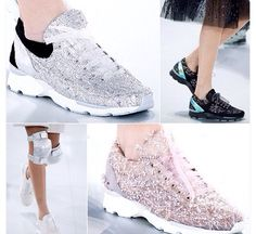Chanel shoes 2014