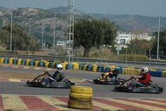 GP Australia - 16 y 17 febrero de 2013  www.benikarts.com