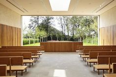 Gallery of Ecumenical Center / Carolina Maluhy - 8
