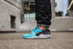 What do you think of the Nike Air Huarache Beta Blue? Available now.  http://ift.tt/1MEXBRn