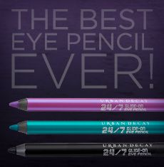 The best eye pencil ever!