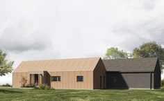 Slip house, rear elevation #corkarchitect #design #newbuild Architects Cork, Building Extension, Rural House, Two Storey House, Planning Permission, Semi Detached, New Builds, Bungalow, Home And Family
