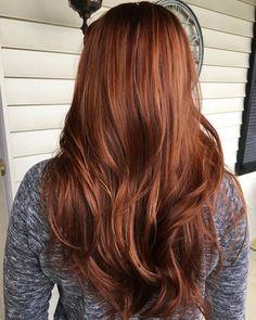 30 Best Auburn Hair Color Shades of 2021 Are Here Violet Hair Colors, Hair Color Blue, Cool Hair Color, Red Copper Hair Color, Natural Auburn Hair, Natural Dark Hair, Medium Auburn Hair, Light Auburn Hair Color, Auburn Hair Dye