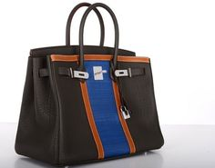 hermes handbag genuine