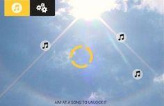 App para iPhone encontra músicas 'no céu' para serem baixadas