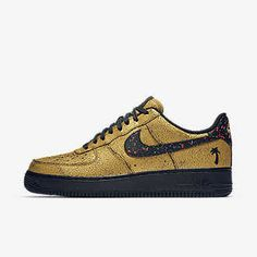 Rime » Blog Archive » Nike Air Force 1 07 LV8 In Camper Green