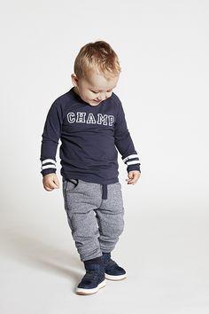 Jungen (0 -24 Monate) MINYMO Baby Boy Scarf Bib AOP solid