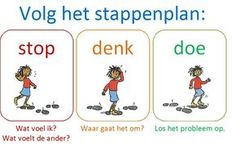 Hulpmiddelen : Stop denk doe-spelTap the link to check out great fidgets and sensory toys. Check back often for sales and new items. Happy Hands make Happy People! Emotions Activities, Coaching, Teaching Social Skills, Therapy Quotes, 21st Century Skills, Anti Bullying, School S, Social Work, Kids Education
