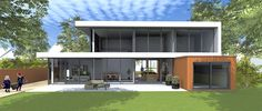 OK HUIS - Energieneutrale woningbouw
