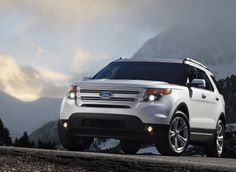10 Best SUVS With 3rd Row Seating   Autobytel.com