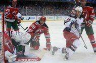 Sports News - Hockey - The New York Times