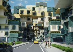 UN-Habitat anuncia os vencedores de sua Competição de Habitação Social