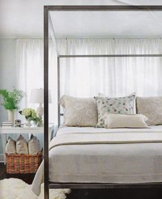 decorology: Bedroom Storage