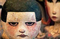 Amazing Contemporary Sculptures by Mariana Monteagudo