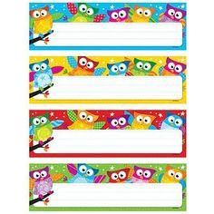 Owl-Stars! Desk Toppers Name Plates Variety Pack, http://www.amazon.com/dp/B007DYYLWE/ref=cm_sw_r_pi_awd_i3ppsb0DCM5DV
