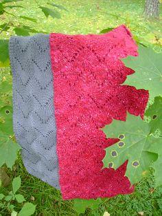 Ravelry: Varpu pattern by Tiiiu Tee