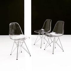 Stoler modell HELIKE. #stol #stue #transparent #interiør #interiormirame #interiørmirame #design #vakrehjemoginteriør #nettbutikk #hjemmedekor #mirameinteriørogdesign #interiørpånett
