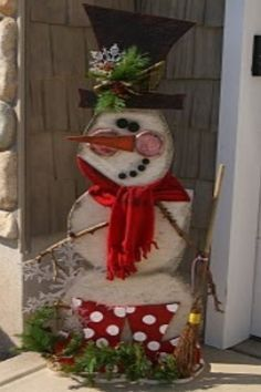 Image result for diy outdoor lawn christmas decorations