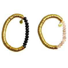 These stretchy #bracelets make a great gift to have on hand! (Or gift them to yourself!) Contact our studio today, and we'll help find a #catherinepagejewelry retailer near you.