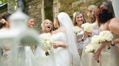 How to reduce stress on your wedding day! #w101nashville #weddingplanningtips #nashvilleweddings
