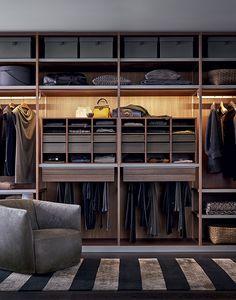 Poliform Wardrobes collection 2015