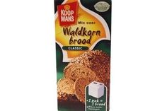koopmans mix voor waldkorn brood mix for waldkorn bread  159oz * Read more reviews of the product by visiting the link on the image.(This is an Amazon affiliate link)