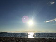 Keino beach, Awaji Island, Japan