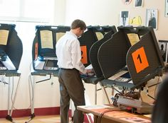 After a disastrous November election, Denton County is planning a complete return to paper ballots. The move is in part a response to voter distrust of electronic voting machines.