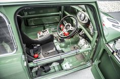 1963 MINI COOPER S (F.I.A) For Sale (1968)