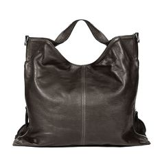Making a comeback in 2015 due to popular demand is our Ellen W Unisex Hobo. This stylish bag couples as the perfect briefcase, with plenty of space and the ability to keep your electronics at arm's reach while safely away from the body. Available now to buy online (be quick – as this style is very popular)!