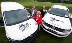 #Volkswagen Commercial Vehicles announced as official vehicle sponsor to the National Ploughing Championships