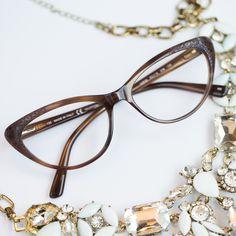 current eyeglass trends buxw  #Valentino #eyewear #Coastal #glasses