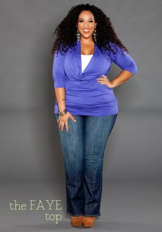 SWAK STYLE | Plus Size style by SWAKDESIGNS.com
