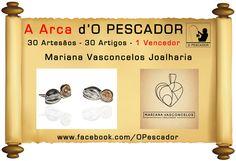 Mariana Vasconcelos Joalharia Para Participar é só clicar no Link que se segue e seguir as regras - http://tinyurl.com/orpu385