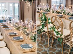 Our amazing new Gold Diamondback Chairs - a unique chair rental option for your upcoming Georgia wedding