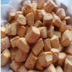 Szezámmagos sós süti Pretzel Bites, Cereal, Vegetables, Cooking, Breakfast, Food, Kitchen, Morning Coffee, Essen