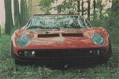 supercar card_jota_svr Maserati, Ferrari, Surplus Militaire, Automobile, Lamborghini Miura, Raging Bull, Porsche, Love Car, Classic Italian